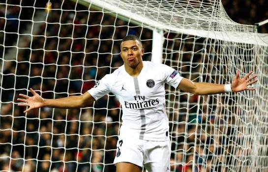 Kylian Mbappé dans le viseur du Real Madrid.