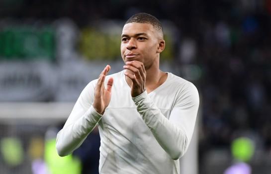 Kylian Mbappé doit quitter Paris