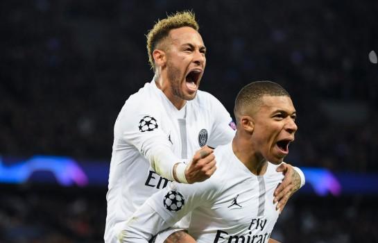 Kylian Mbappé et Neymar dans le viseur du Real Madrid.