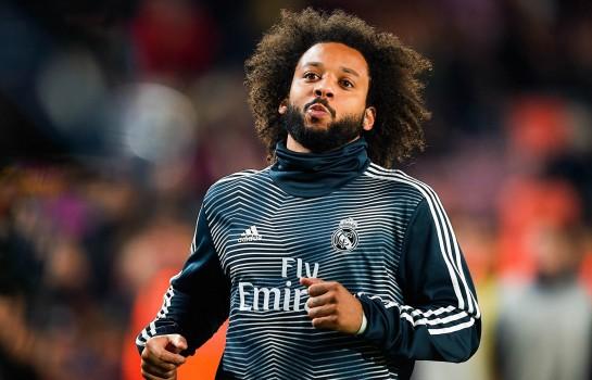 Marcelo demande un bon de sortie au Real Madrid.