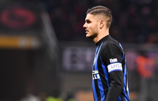 Le départ de Mauro Icardi en fin de saison serait déjà acté