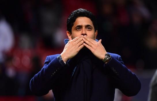 Nasser Al-Khelaïfi en course pour la signature de João Felix, la pépite du Benfica Lisbonne.