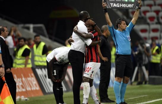 OGC Nice veut Rémi Oudin de Reims au Mercato pour remplacer Saint Maximin.