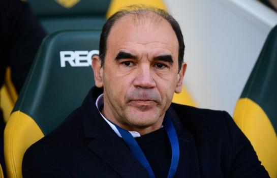 Ricardo ne plus le manager général de Bordeaux.