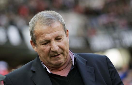Rolland Courbis annoncé aux côtés du coach du SM Caen.
