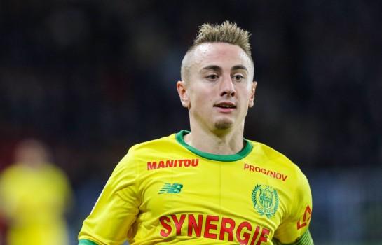 OM : le FC Nantes ne bradera pas Rongier