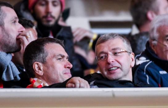 Oleg Petrov succède à Vadim Vasilyev sur le Rocher — OFFICIEL