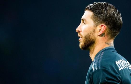 Coup dur pour Sergio Ramos