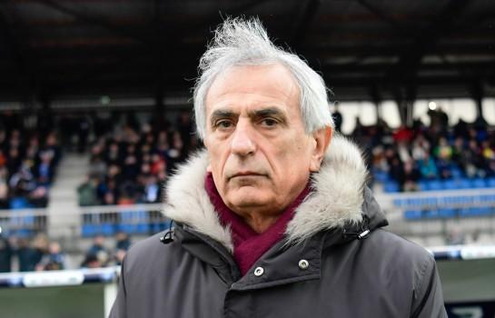 Vahid Halilhodzic, coach du FC Nantes.