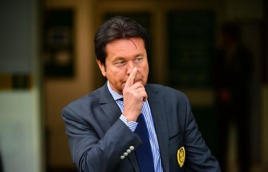 Le FC Nantes pourra toujours compter sur son président Waldemar Kita.