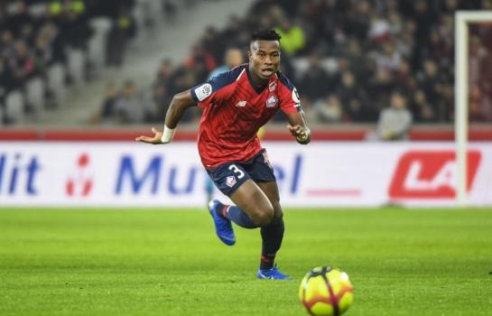 OL fait une offre au LOSC pour Youssouf Koné de Lille OSC au Mercato.