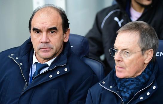 Éric Bedouet avoue avoir été affecté par le départ de Ricardo.