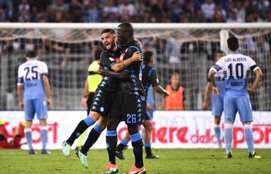 Lorenzo Insigne et Kalidou Koulibaly annoncés dans le viseur du PSG.