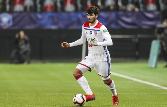 Martin Terrier attaquant de OL formé au LOSC plaît au Bayer Leverkusen au Mercato.
