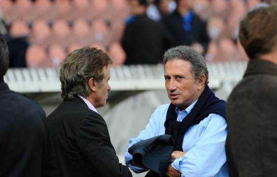 Michel Drucker conseille au PSG d'engager un psy pour aider ses joueurs.