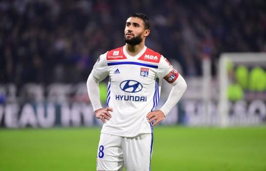 Bientôt une nouvelle offre de Liverpool pour Nabil Fekir, joueur de l' OL ?