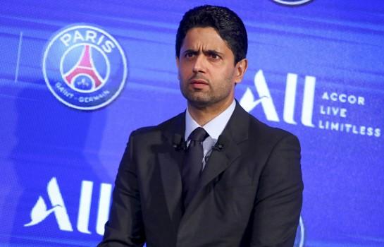 Nasser Al-Khelaïfi va poursuivre sa mission à la présidence du PSG.
