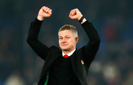 Ole Gunnar Solskjaer, entraineur de Man United, proche de s'offrir une nouvelle recrue.