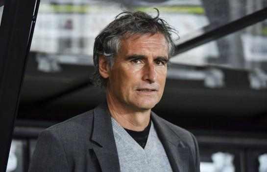 Olivier Dall'Oglio, nouvel entraineur du Stade Brestois.