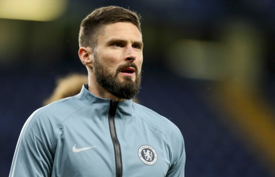 Olivier Giroud pourrait faire son grand retour en Ligue 1.