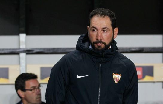 Pablo Machin n'est plus l'entraineur du FC Séville.