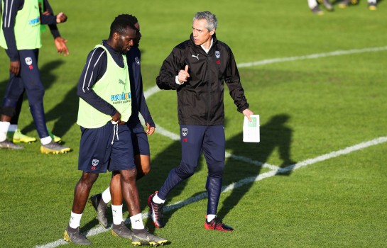 Deux indésirables de Paulo Sousa (coach de Bordeaux) courtisés par deux clubs en Hongrie.