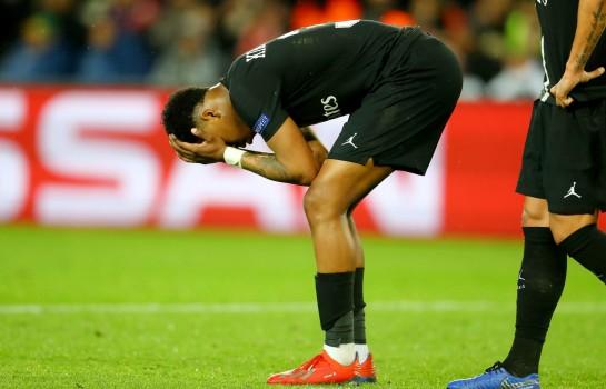 Le PSG a refusé une offre du Bayern Munich pour Presnel Kimpembe.