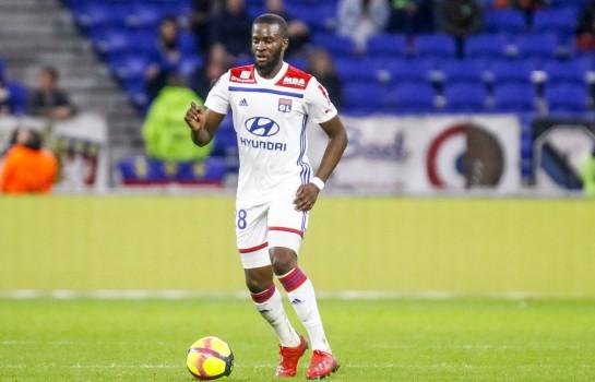 Tottenham pase à l'offensive pour Tanguy Ndombele (OL).
