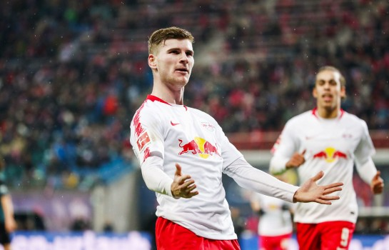 Timo Werner va quitter Leipzig au Mercato et a choisi le Bayern Munich.