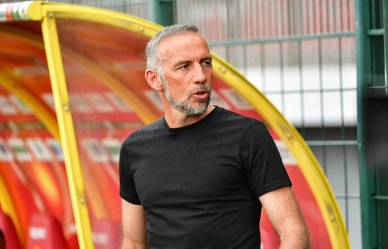 Éric Roy va quitter ses fonctions de manager sportif du RC Lens.