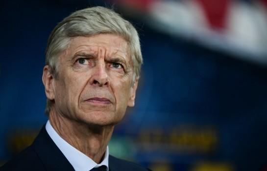 Arsène Wenger intéresse la FIFA.