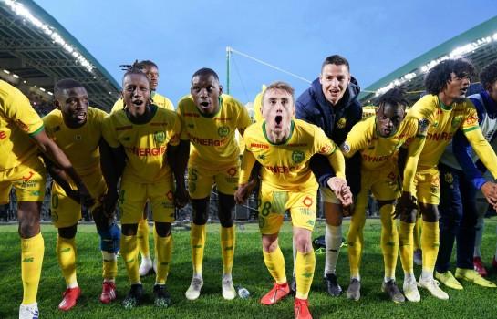 FC Nantes veut Bryan Dabo ex ASSE.