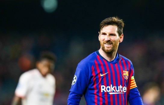 Lionel Messi inquiet de la situation du Barça