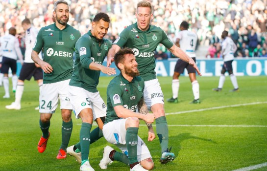 Reims - ASSE : les Verts courent vers l'Europe !