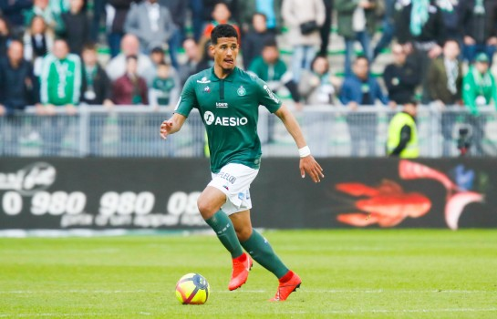 Asse : William Saliba, arsenal concurrencé par Tottenham