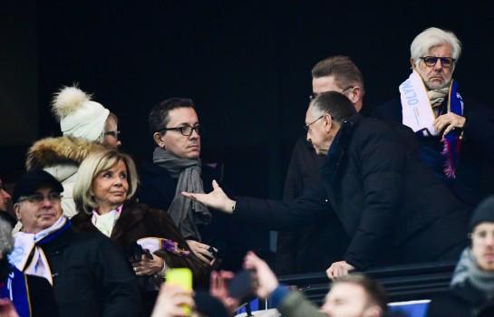 L' OM, l' OL, le LOSC et l' AS Monaco aux trousses de Claude-Maurice, joueur du FC Lorient, également visé par des clubs étrangers dont Arsenal