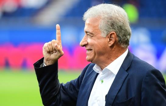 Bernard Caïazzo, président de l' ASSE ne souhaite pas le départ de Neymar du PSG, mais...
