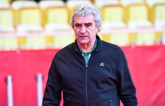 Dominique Rocheteau n'est plus le directeur sportif de l' ASSE.