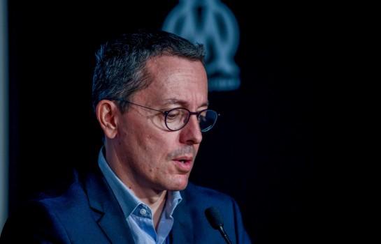 Pas de partenariat entre l' OM et le SC Air Bel