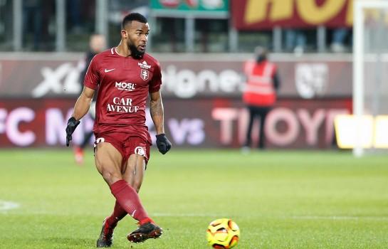 Le FC Metz prêt à lever l'option d'achat de Habib Maïga (ASSE).