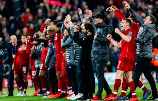 Jürgen Klopp et Liverpool ont renversé le Barça, libérant ainsi le PSG des moqueries du monde entier.