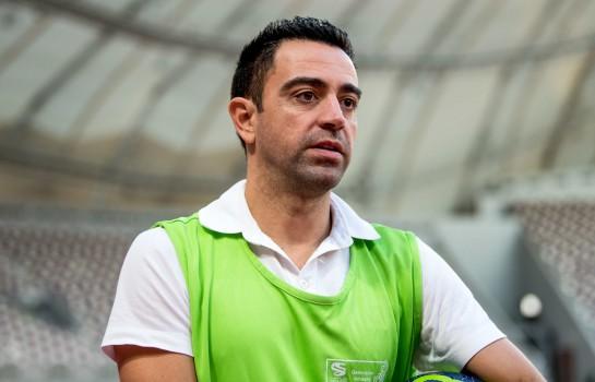 Xavi Hernandez, nommé entraineur d'Al-Saad (Qatar).