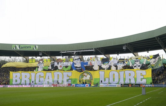 La Brigade Loire veut voir clair dans la cession du FC Nantes par Waldemar Kita.