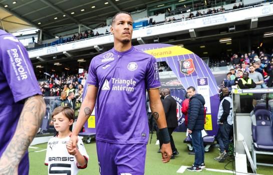 Christopher Jullien va quitter Toulouse pour s'engager avec le Celtic Glasgow.