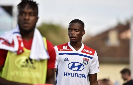 Christopher Martins Pereira transféré par l' OL aux Young Boys de Berne.