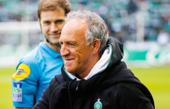 Ghislain Printant (coach de l' ASSE) lorgnerait le jeune Zaydou Youssouf de Bordeaux.