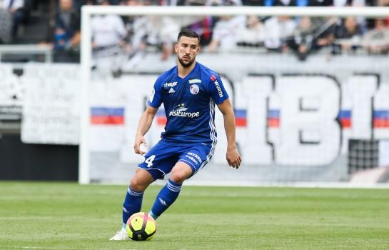 Pablo Martinez quitte le RC Strasbourg pour s'engager avec le Nîmes Olympique.