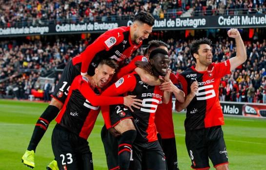Un joueur de Rennes devrait rejoindre Angers.