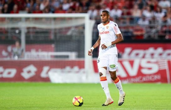 Steven Fortes, prêté au RC Lens par Toulouse, intéresse le Stade Brestois.