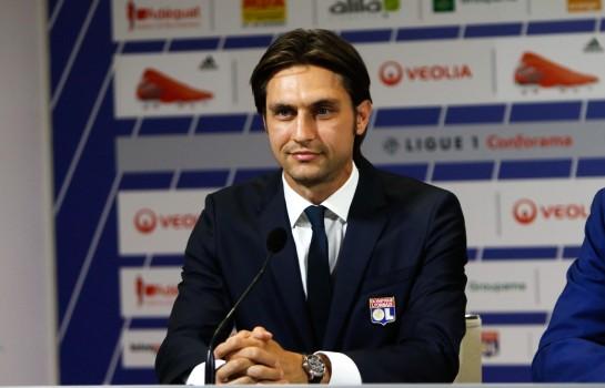 Ciprian Tatarusanu vier la place de Gradient de buy N°1 de l' OL.